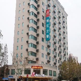 Jinjiang Inn Shanghai Wuning
