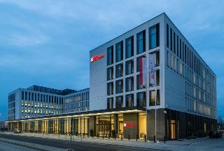 Hilton Garden Inn Krakow Airport in Krakow, Poland
