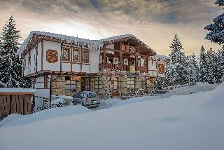 MPM Hotel MERRYAN in Pamporovo, Bulgaria