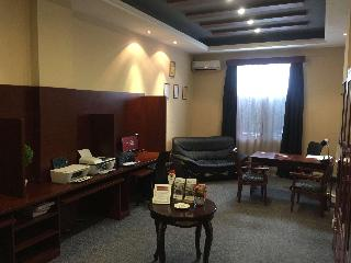 Hotel Best Western Plus Lusaka Grand Hotel