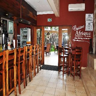 Afrique Boutique Hotel ORTambo