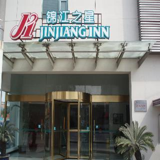 Jinjiang Inn Shanghai South Hongmei Road