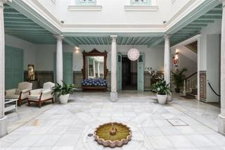 Palacio Cabrera Lillo - Granada