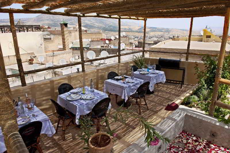 Riad Anata in Fes, Morocco