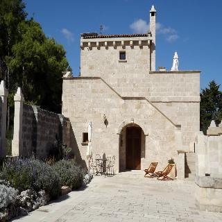 Viajes Ibiza - Masseria Caliani