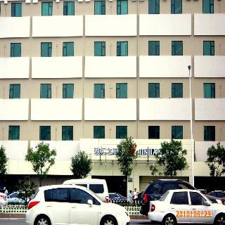 Jinjiang Inn Tianjin Convention&Exhibition CENTER