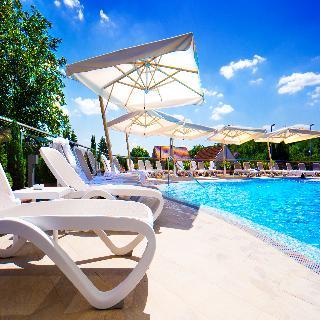 Hotel Premier Aqua
