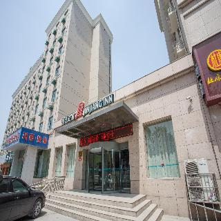 Jinjiang Inn Zhengzhou Middle Hanghai Road