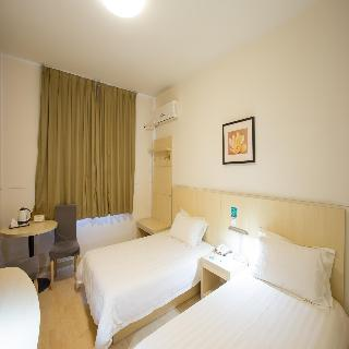 Viajes Ibiza - Jinjiang Inn Zhengzhou Middle Hanghai Road