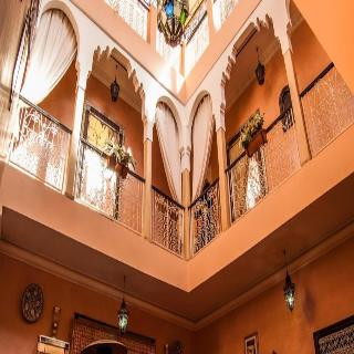 Hotel Riad Bahia