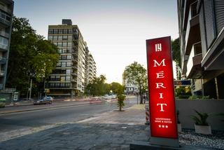 Merit Montevideo Apart & Suites