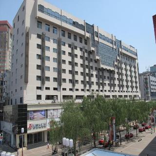 錦江之星太原柳巷店