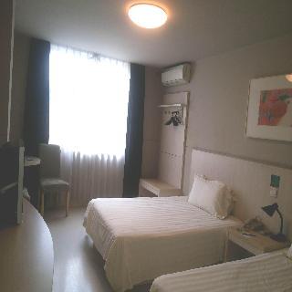 Viajes Ibiza - Jinjiang Inn Hefei Jinzhai Road