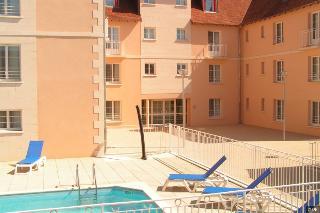Appart Hotel La Roche Posay - Terres de France