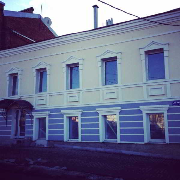 Hostel Vozduh Vladimir