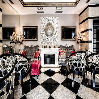 Majestic Boutique Hotel Deluxe in St Petersburg, Russia