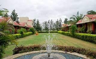 Pushpak Resort in Nasik, India