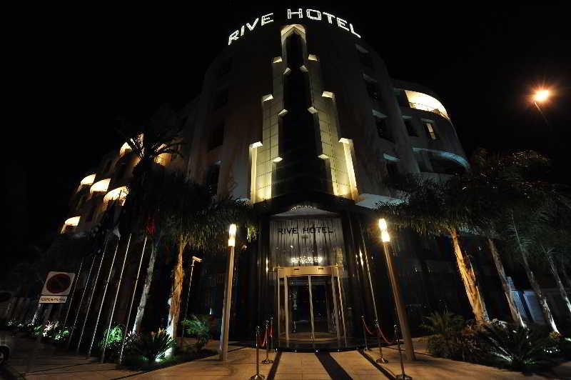 Viajes Ibiza - Rive Hotel