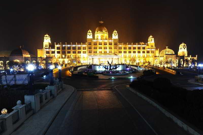滄州盛泰開元溫泉度假酒店