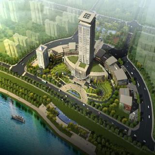 泗陽開元名都大酒店