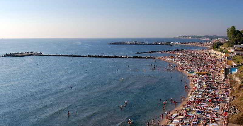 Viajes Ibiza - Capitol Eforie Sud