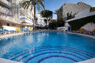 Viajes Ibiza - Hotel Apartamentos Solimar