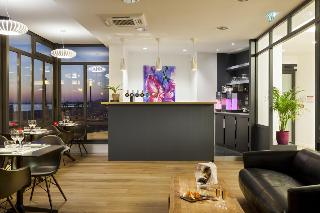 Clarion Collection Hotel Les Flots- Chatelaillon P
