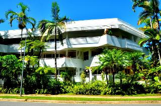 Beach Terraces
