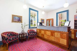 Ramada by Wyndham Brisbane Windsor Hotel