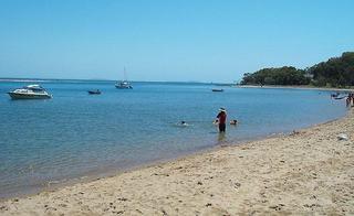 1770 Beach Shacks