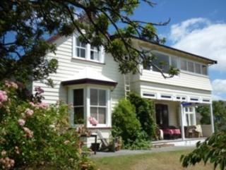 Cobden Garden Homestay in Hawkes Bay, New Zealand