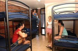 Haven Backpacker Resort