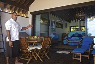 Heliconia Private Villas