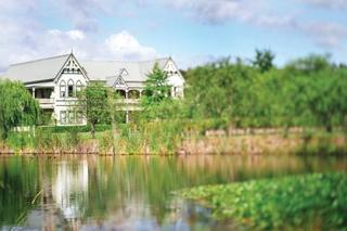 The Convent Hunter Valley Luxury Boutique Hotel
