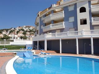Apartamentos Marcolina -