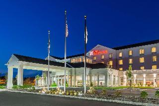 Hilton Garden Inn Wayne, NJ
