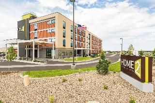Home2 Suites by Hilton Farmington/Bloomfield, NM