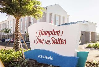 Hampton Inn & Suites Orlando at SeaWorld, FL