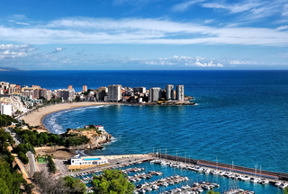 Concha Playa 3000