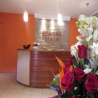 The Zehneria Hotel