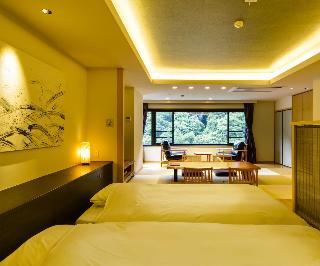 箱根奧湯本旅館