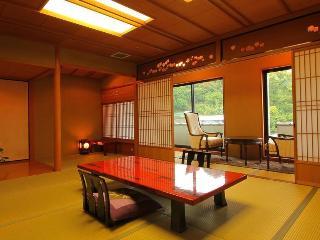 Takeo Onsen Kanko Hotel Kyotoya