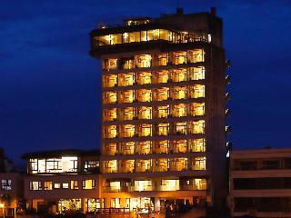 Shokyoto No Yu Mikuma Hotel