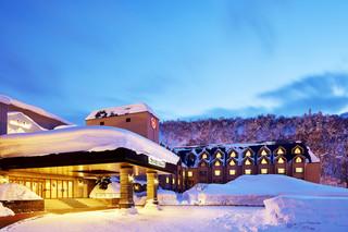 北海道赤井川村喜來登度假酒店