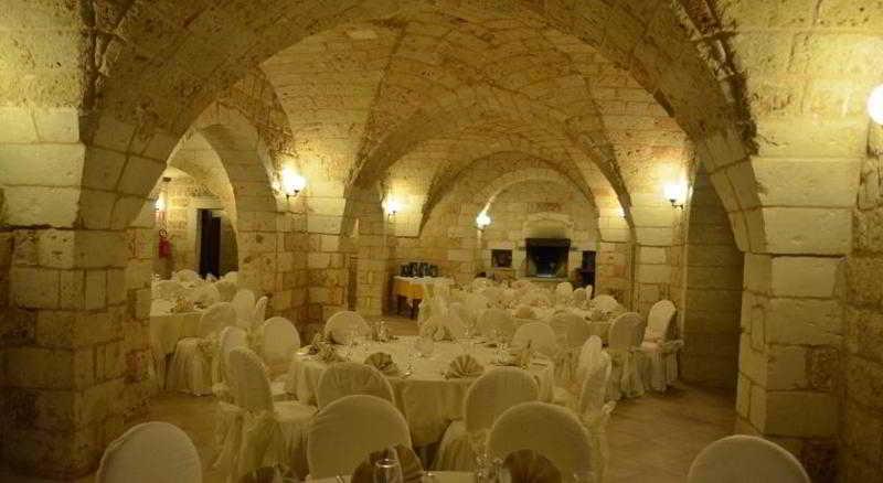Viajes Ibiza - Hotel Masseria Chicco Rizzo