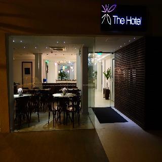 Viajes Ibiza - THE HOTEL