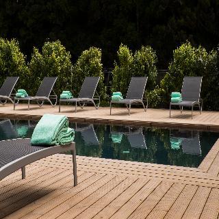 Viajes Ibiza - Furnas Boutique Hotel - Thermal & Spa