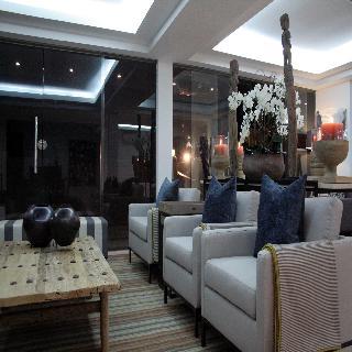 Hotel e Aldeamento Turistico Belo Horizonte