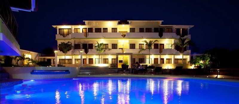Viajes Ibiza - Hostal Silvestre
