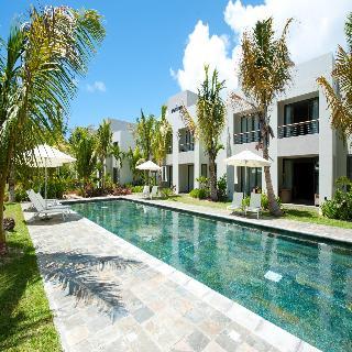 La Residence Luxury Beach Apartment